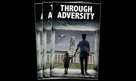 Through Adversity